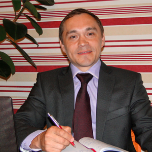 Дмитрий Рогачев
