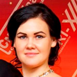 Байдалина Екатерина